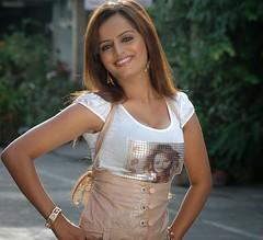 Bollywood Actress Meghna Patel Photos Set-3-HOT PHOTOS (38)