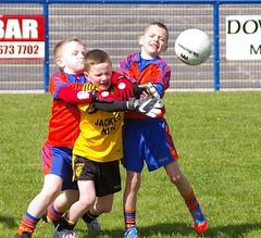 099 Loughmacrory at U8 Football Blitz Apr2016 G