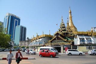 Yangon - Myanmar 11