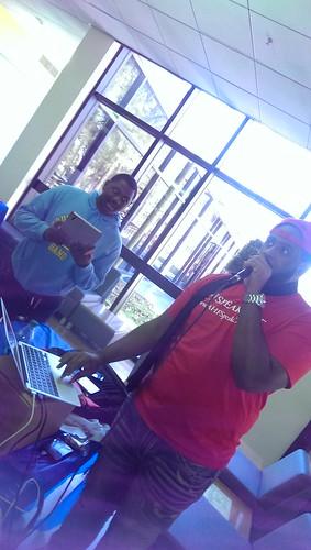 ICD 2016: USA - Shreveport & Baton Rouge, LA