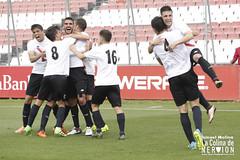 Sevilla Atl. 3 Linares 2-102