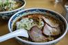Photo:Sesame Ramen in Shirakawa By