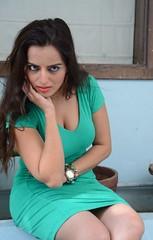 Bollywood Actress Meghna Patel Photos Set-4-HOT PHOTOS (7)