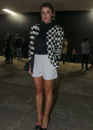 """Rafa Brites defende Daniela Mercury: """"Não precisa provar nada a ninguém"""""""