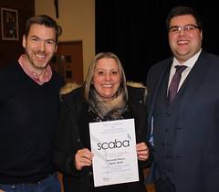 scaba 2016 S&D - OD 2nd - Colin Leggett & Sarah Bell