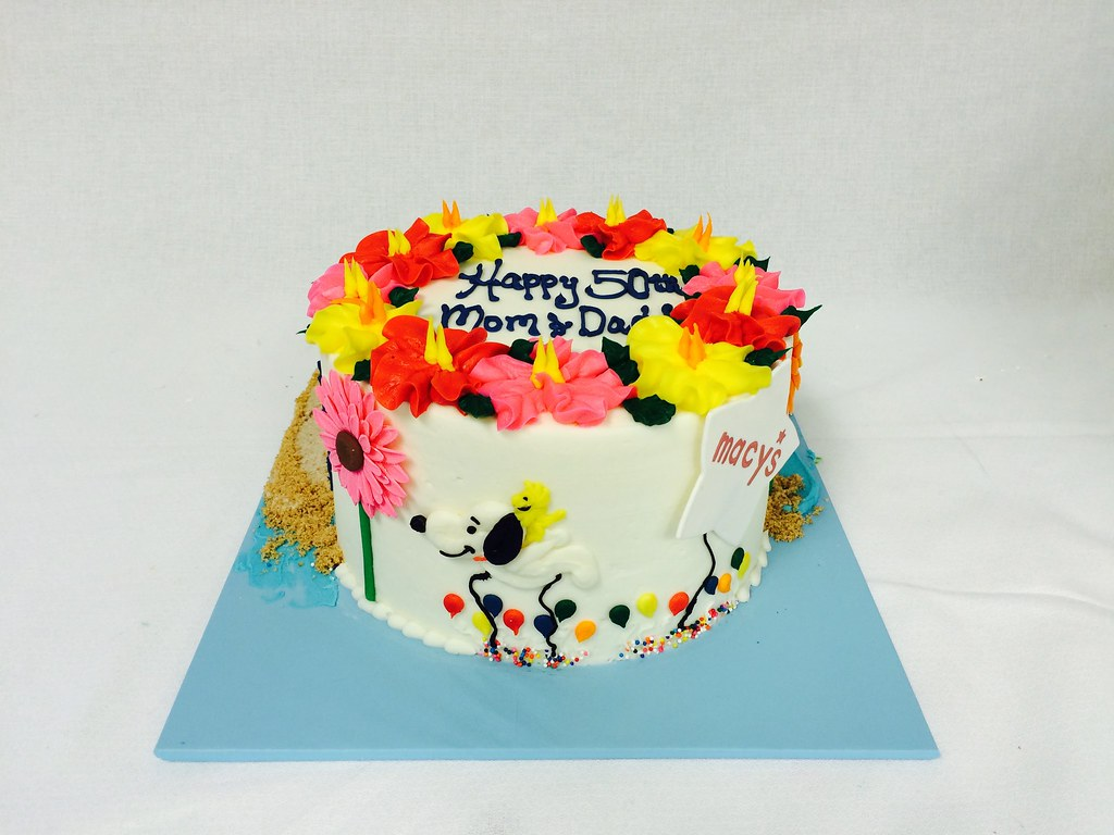 The World S Most Recently Posted Photos Of Cake And Snoopy