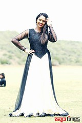 Rare Unseen Exclusive Photos Of South Indian Actress Keerthi Bhat-Set-1 (12)