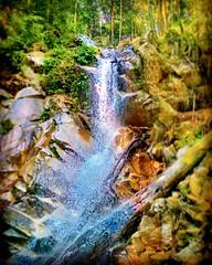 https://goo.gl/maps/QX6TYMA95Qx  #travel #holiday #trip #traveling #旅行 #度假 #亞洲 #Asian #Malaysia #馬來西亞  #여행 #ホリデー #휴일 # #праздник #путешествие #วันหยุด #การเดินทาง #Waterfall #瀑布 #น้ำตก #водопад  #폭포 #滝 #airterjun #Jeramtoi #nature