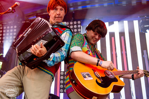 The Barsteward sons of Val Doonican