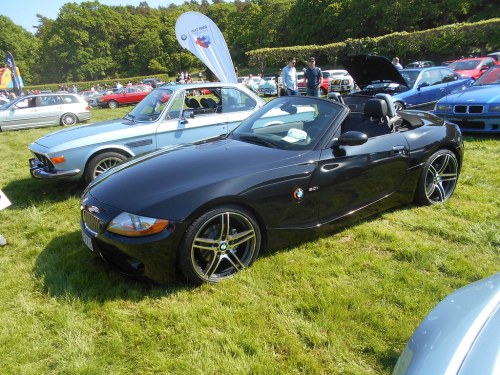 small resolution of bmw z4 3 0i nakhon100 tags bmw z4 30i cabriolet roadster cars