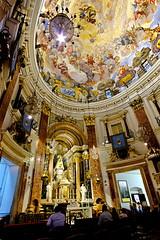 Basílica de la Mare de Deu, Valencia