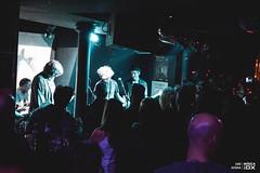 20180531 - Lulu Blind @ Sabotage Club