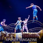 Cirque Corteo 066