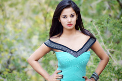 South Indian Actress Anusha Rai Photos Set-1 (17)