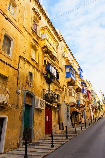 Malta Vallettsa