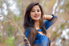 South Indian Actress Anusha Rai Photos Set-1 (22)