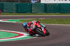 "WSBK Imola 2018 • <a style=""font-size:0.8em;"" href=""http://www.flickr.com/photos/144994865@N06/41645122244/"" target=""_blank"">View on Flickr</a>"