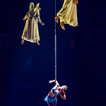 Cirque Corteo 108