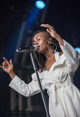 "Kelela - Primavera Sound 2018 - Jueves - 4 -M63C4901 • <a style=""font-size:0.8em;"" href=""http://www.flickr.com/photos/10290099@N07/42492694391/"" target=""_blank"">View on Flickr</a>"