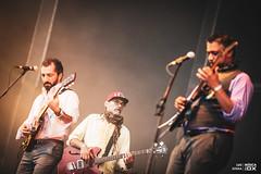 20180607 - Fogo-Fogo | NOS Primavera Sound'18 @ Parque da Cidade (Porto)