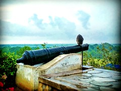 Malawati Hill 45000 Kuala Selangor, Selangor https://goo.gl/maps/tPS7Dwk786q  #travel #holiday #traveling #trip #Asian #Malaysia #旅行 #度假 #亚洲 #马来西亚 #วันหยุด #การเดินทาง #ホリデー #휴일 #여행 #KualaSelangor #Selangor #праздник #путешествие # #travelMalaysia #cannon
