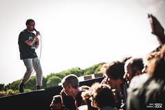 20180608 - Idles | NOS Primavera Sound'18 @ Parque da Cidade (Porto)