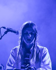 "Laurel Halo - Sonar 2018 - Viernes - 3 - M63C3763 • <a style=""font-size:0.8em;"" href=""http://www.flickr.com/photos/10290099@N07/42830370351/"" target=""_blank"">View on Flickr</a>"