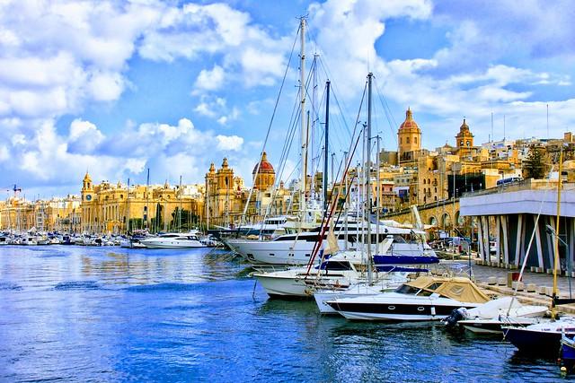 Three Cities Harbor-EFFECTS