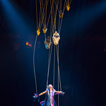 Cirque Corteo 145