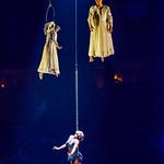 Cirque Corteo 107