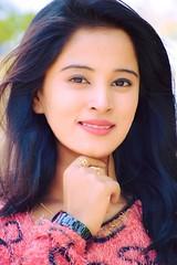 South Indian Actress Anusha Rai Photos Set-1 (12)