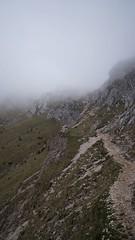 Drumul spre nori