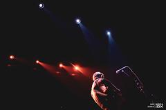20180530 - Ryan Sambol @ Musicbox Lisboa