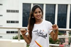 Rare Unseen Exclusive Photos Of South Indian Actress Keerthi Bhat-Set-1 (19)