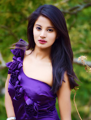South Indian Actress Anusha Rai Photos Set-1 (33)