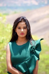 South Indian Actress Anusha Rai Photos Set-1 (2)