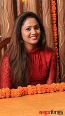 Rare Unseen Exclusive Photos Of South Indian Actress Keerthi Bhat-Set-1 (11)