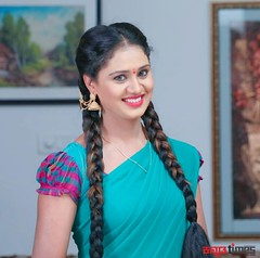 Rare Unseen Exclusive Photos Of South Indian Actress Keerthi Bhat-Set-1 (22)