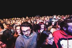 20180608 - Superorganism | NOS Primavera Sound'18 @ Parque da Cidade (Porto)