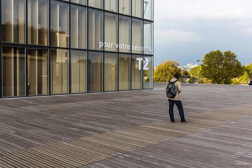 BNF (Bibliothèque Nationale de France)