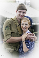 Great Central Railway 1940s Weekend June 2018 pic35
