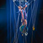 Cirque Corteo 146