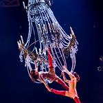 Cirque Corteo 045