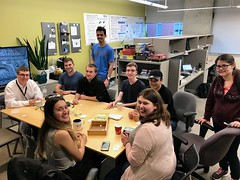 SQR Lab 2018 - Board Games Night