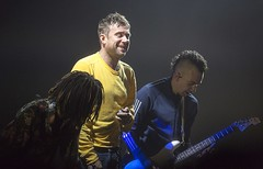 "Gorillaz - Sonar 2018 - Viernes - 2 - M63C4526 • <a style=""font-size:0.8em;"" href=""http://www.flickr.com/photos/10290099@N07/42830371421/"" target=""_blank"">View on Flickr</a>"