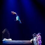 Cirque Corteo 062