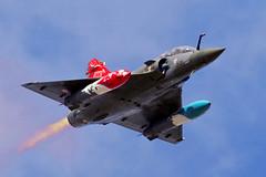 RIAT 2018  Couteau Delta Mirage 2000D