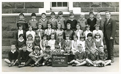 Williamstown Primary School - 1966 - 4A