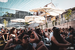 20180623 - The Miami Flu | Festival A Porta @ Leiria