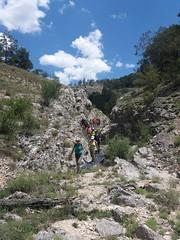 Marcha Senderismo Explorando La Sierra De Albarracín fotografia Maria  de la Puente (61)